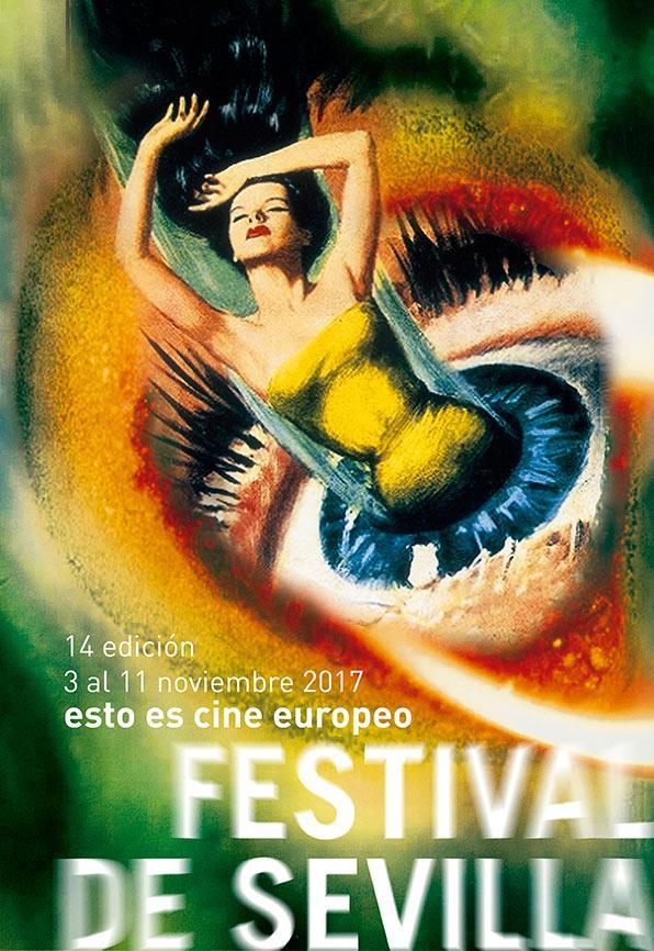Cartel María Cañas