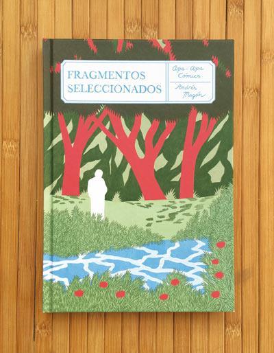 FRAGMENTOS SELECCIONADOS - portada