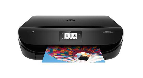 Pc - Impresora - HP ENVY 4527
