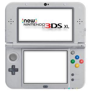 Consolas - New Nintendo 3DS XL SNES