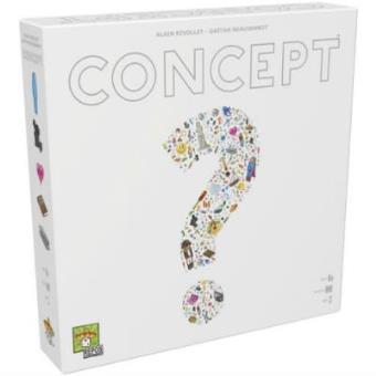 Juegos Concept