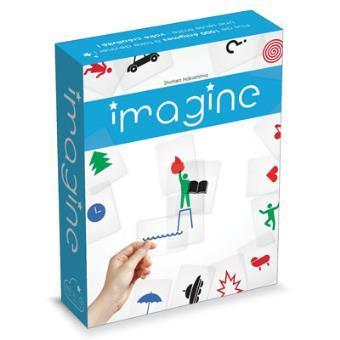 Juegos - Imagine