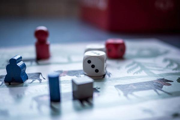 Juegos de mesa: Aliados del aprendizaje