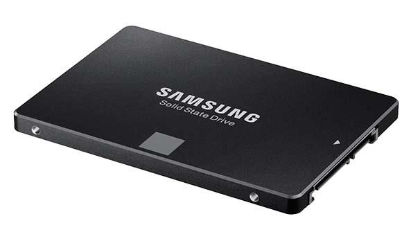 Almacenamiento - SSD
