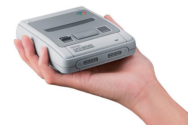 Snes-Mini-Nintendo-port