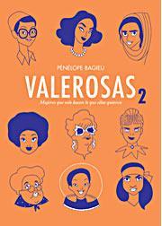 Valerosas 2 - comic