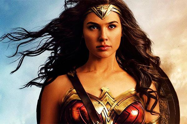 Wonder Woman: El primer sexo