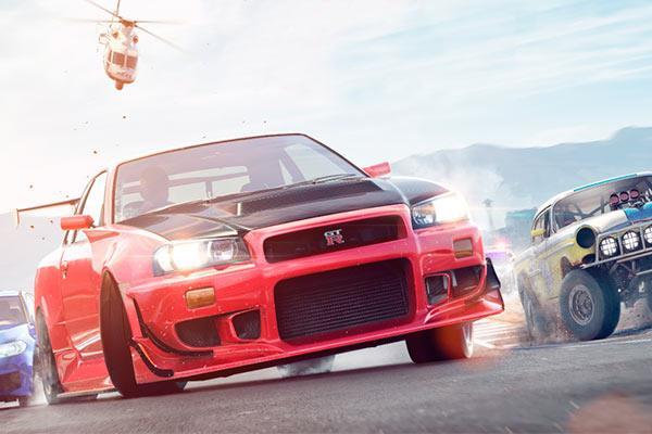 Need For Speed: Payback: Domina la carretera