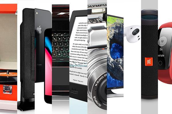 Top ten tecnología: Aprovechad, techies