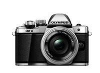 Navidad tecnologia - Olympus OMD EM10 MarkII