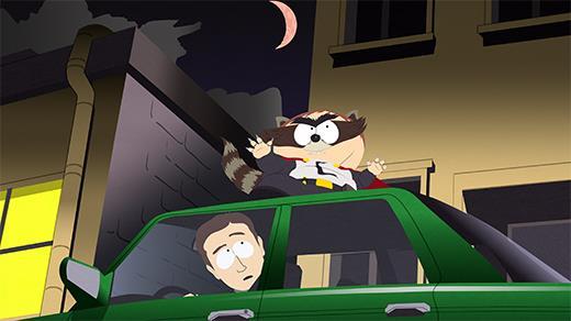 South Park - videojuego