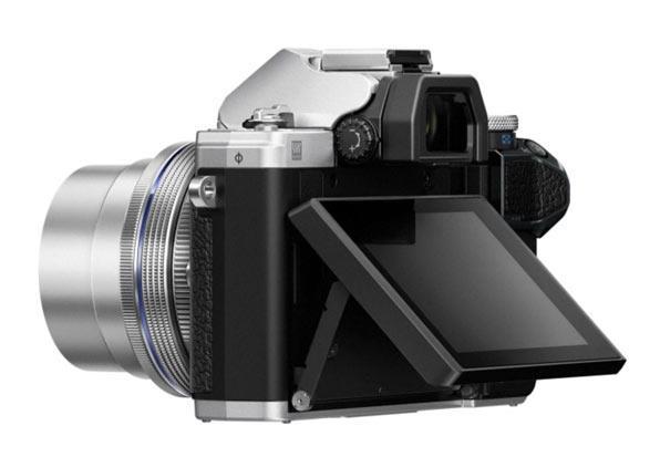 Olympus EM10 MARKIII - cámara fotográfica