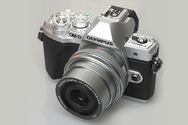 Olympus OMD EM10 Mark III: Una cámara para aprender