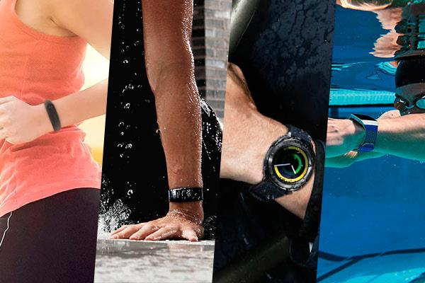 Tecnología del deporte:  Propósitos de fin de año