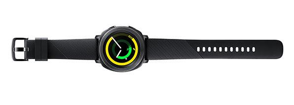 gadgets deporte - Samsung Gear Sport