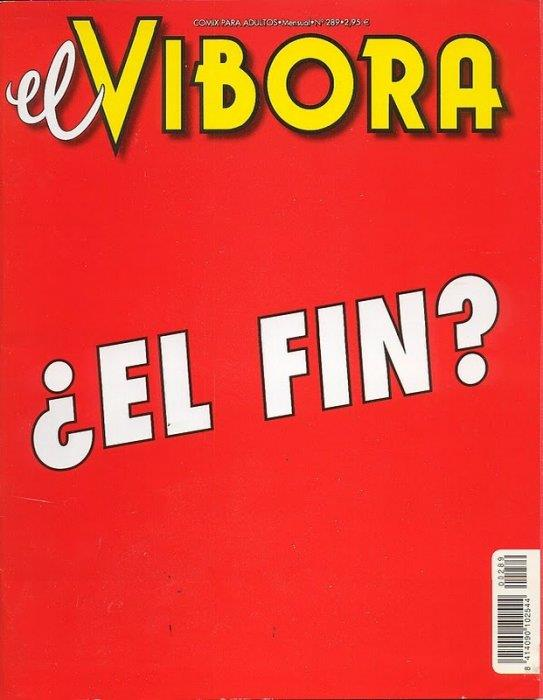 el vibora