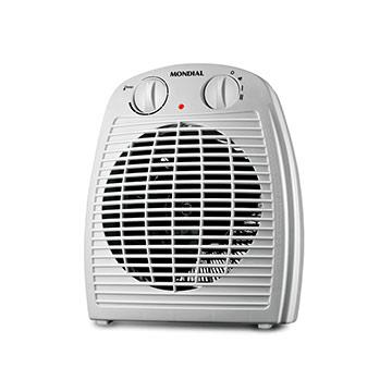calefactores - MONDIAL CONFORT AIR HEATER