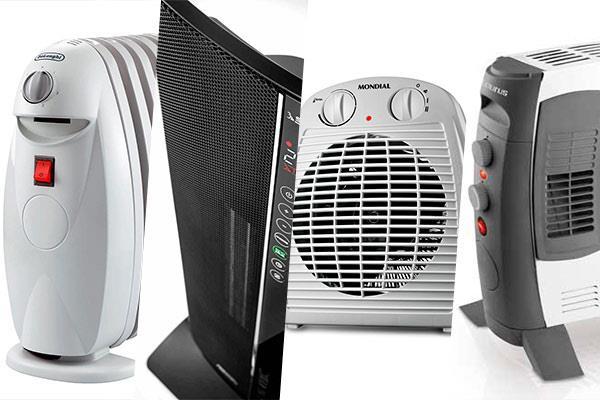 Calefactores: Winter is coming