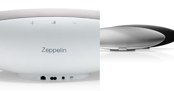 Altavoz - Zeppelin