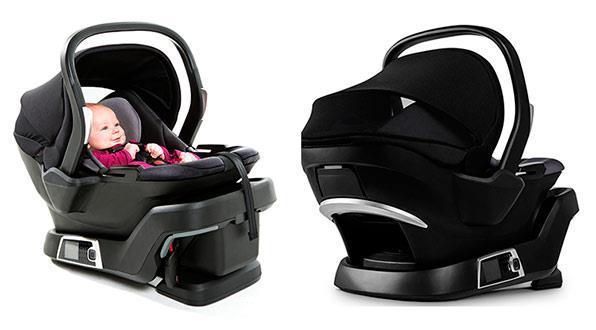 tecnologia - bebes - 4moms silla
