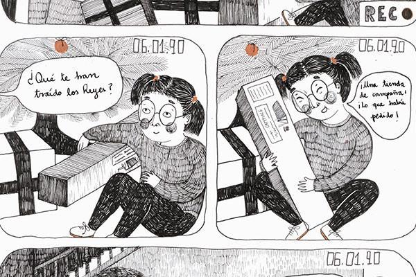'Chucrut',  de Ana Sainz