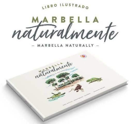 """""""Marbella Naturalmente"""""""