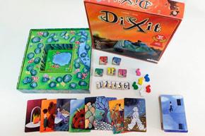 Top juegos - juvenil - Dixit