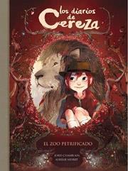 Top Juvenil - Libros - Los diarios de Cereza