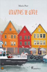Top Juvenil - Libros - Corazones de gofre