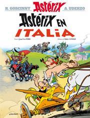 Top Juvenil - Libros - Asterix en Italia