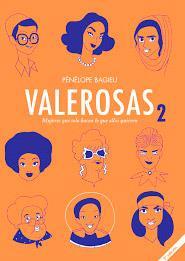 Top Juvenil - Libros - Valerosas 2