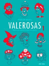 Top Juvenil - Libros - Valerosas 1