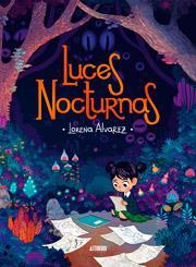 Top Juvenil - Libros -Luces nocturnas