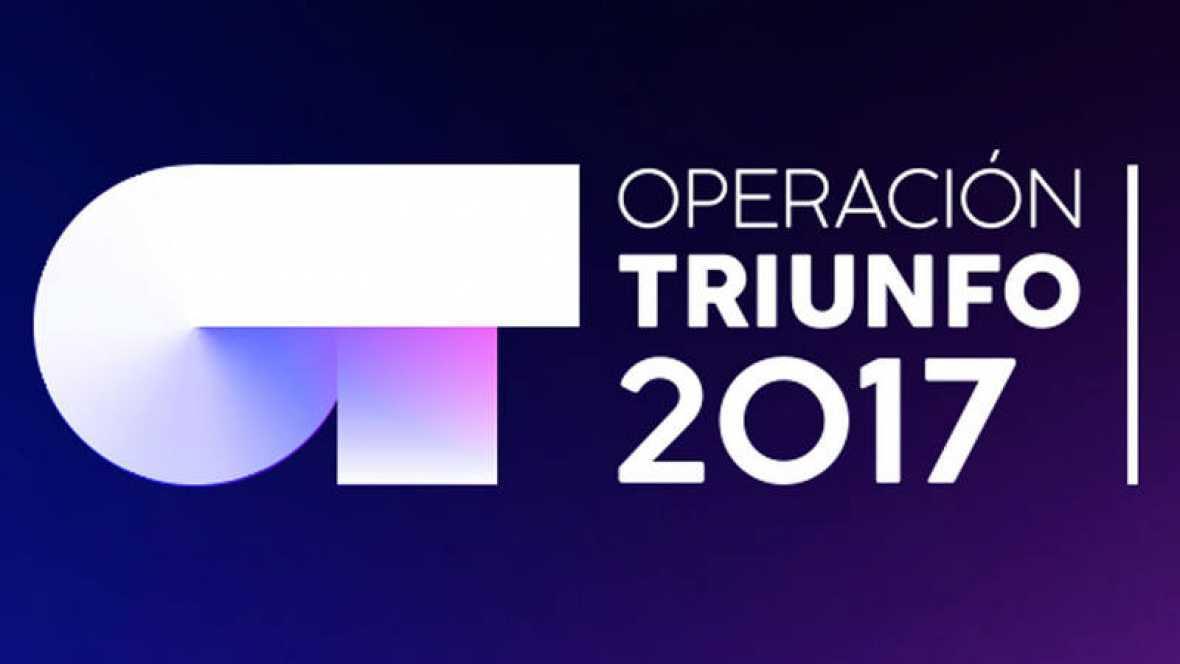 FIRMA OPERACIÓN TRIUNFO 2017 FNAC INTU ASTURIAS