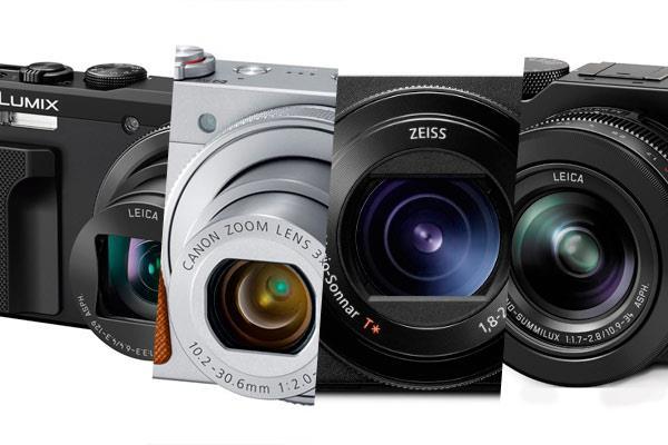 Cámara fotográficas: Las compactas Vs. los móviles