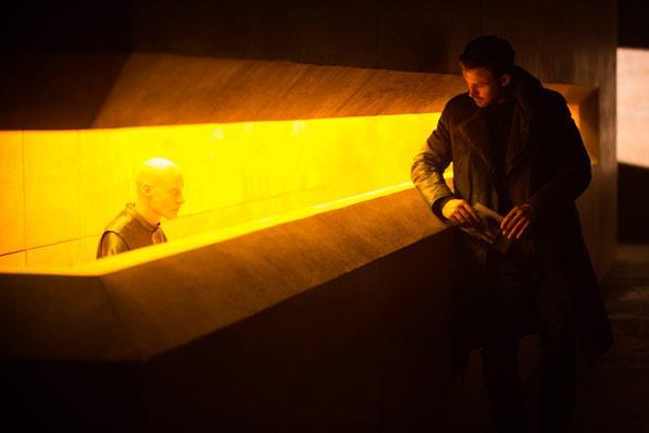 Blade Runner 2049 - pelicula
