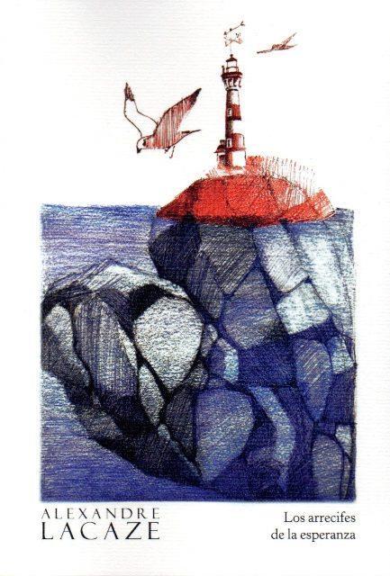 """Alexandre Lacaze presenta """"Los Arrecifes de la Esperanza"""""""