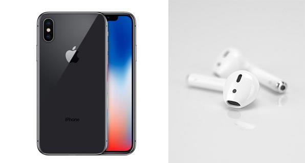 telefonia 2018 - apple