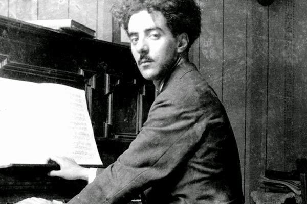 Un contemporáneo llamado Felisberto Hernández
