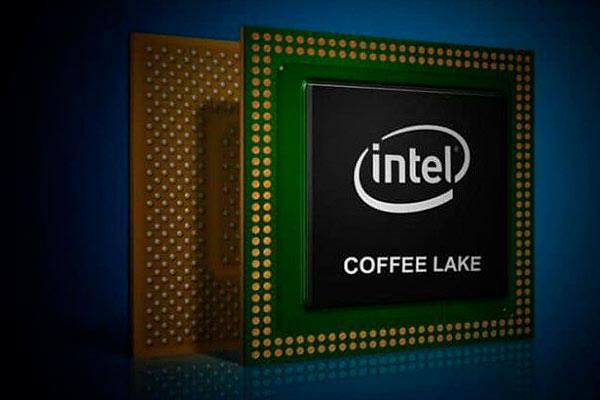 Intel: La octava generación