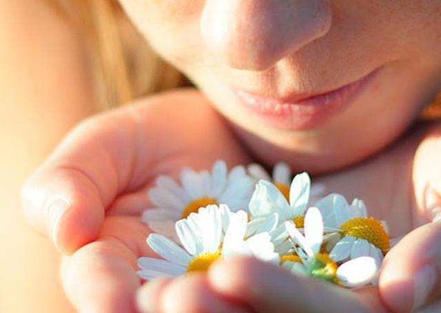 """Charla """"La importancia de los olores y su efecto en el bienestar"""""""