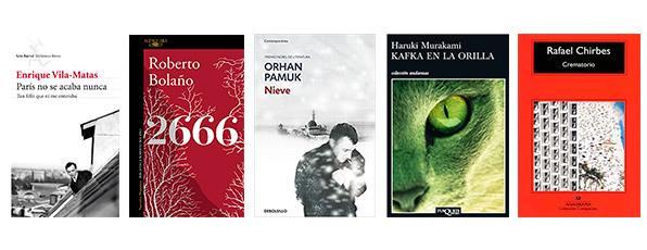 Libros - 25 años fnac - 3