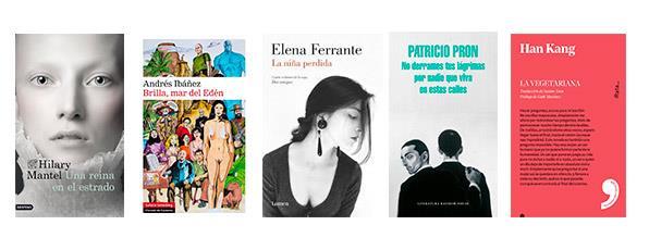 Libros - 25 años fnac - 5