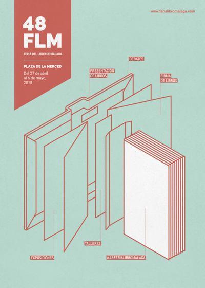 Fnac estará presente en la Feria del Libro de Málaga