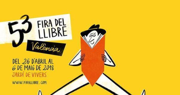 53 Fira del Libre de València