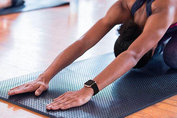 Fitbit Versa: Más sport que smart