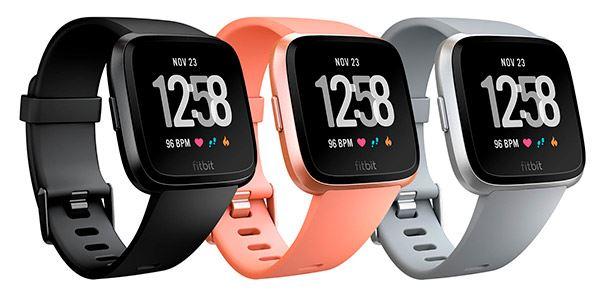 e36944394 Fitbit Versa: Más sport que smart - Consejos de los expertos Fnac