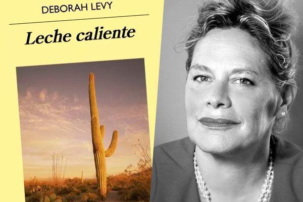 Deborah Levy: Despertar a la vida