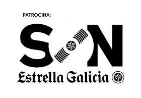 logo son estrella galicia
