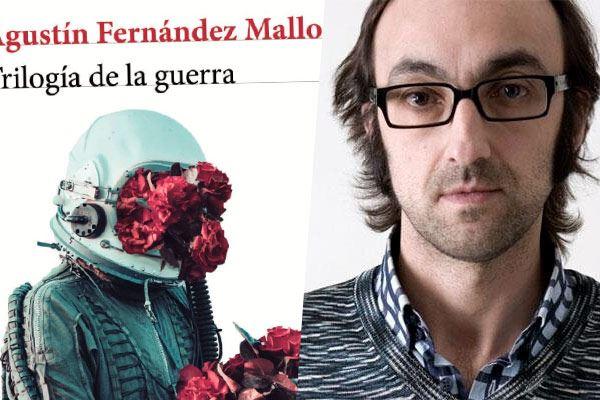 Agustín Fernández Mallo: Recuerdos del siglo XX